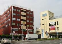 津オフィス